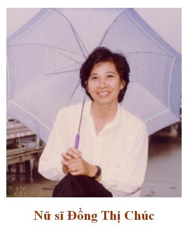 Đồng Thị Chúc